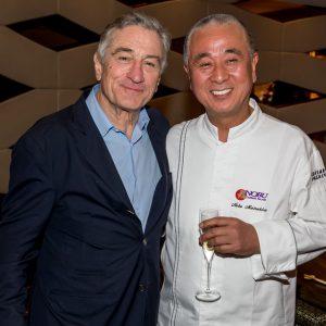 Chef-Nobu-Matsuhisa-To-Open-London-Hotel