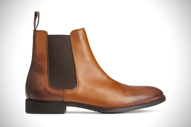 HM-Leather-Chelsea-Boots