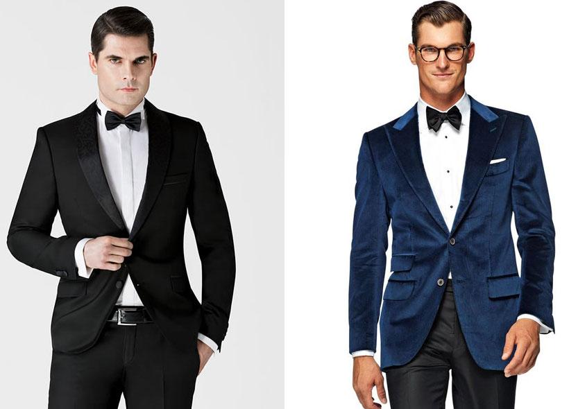 f7e0e33380b6 Πώς πρέπει να ντυθείς σε ένα γάμο (με οποιοδήποτε dress code)