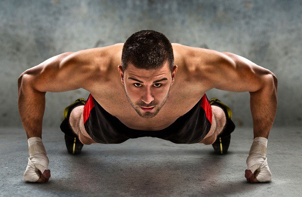man-in-push-up-position