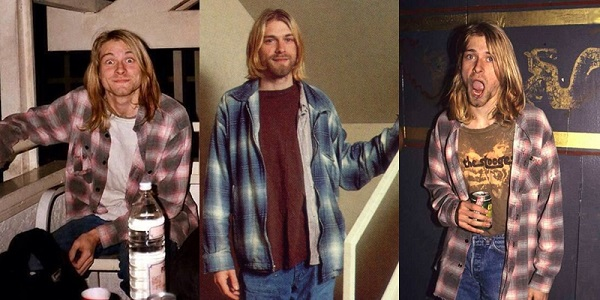 4d53cfd8c771 ... στο προσκήνιο ήταν ο Kurt Cobain των Nirvana και από τις αρχές της  δεκαετίας του  90 παραμένει διαχρονικό και σίγουρο για τις casual  εμφανίσεις σου.