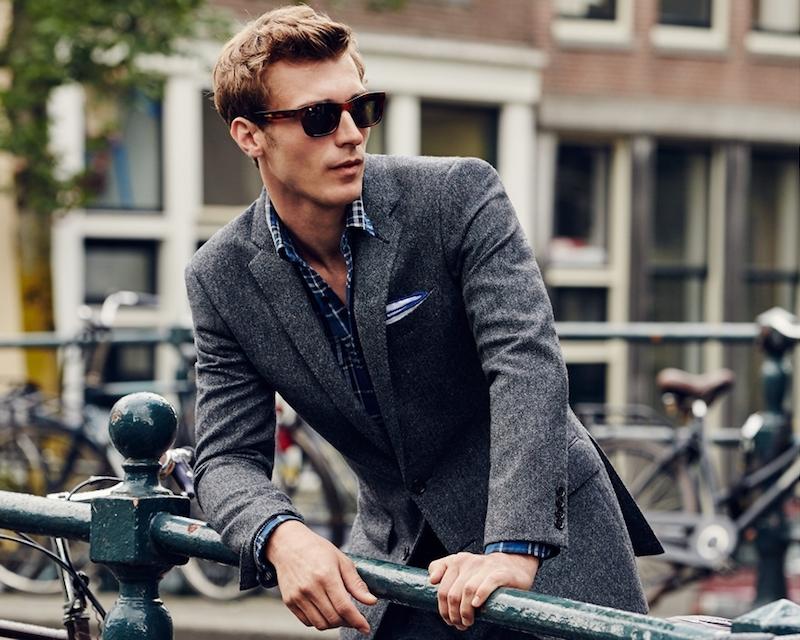 38898ee2974 Πώς θα φορέσεις με στυλ το διαχρονικό flannel πουκάμισο | Men Exclusive