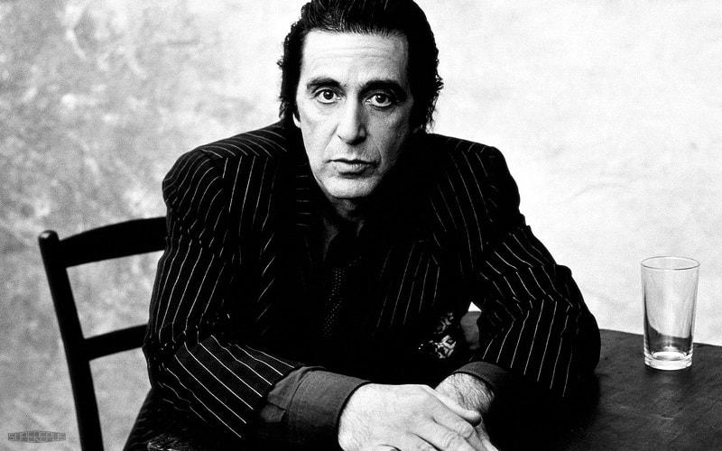 7 θρυλικοί ρόλοι του Al Pacino