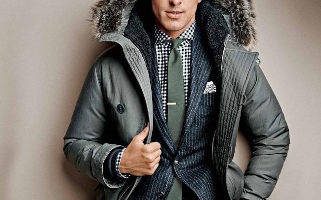 0568fd7c5c48 Θα ξεκινήσουμε με το πιο βασικό ρούχο το οποίο φροντίζει να μας κρατάει  ζεστούς τις κρύες μέρες αλλά και νύχτες του χειμώνα. Αν θέλεις να πάρεις  κάποιο ...